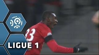 LOSC Lille - Evian TG FC (1-0)  - Résumé - (LOSC - ETG) / 2014-15