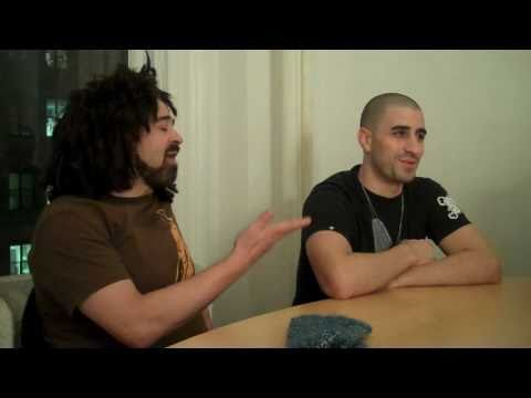 NOTAR and Adam Duritz Interview