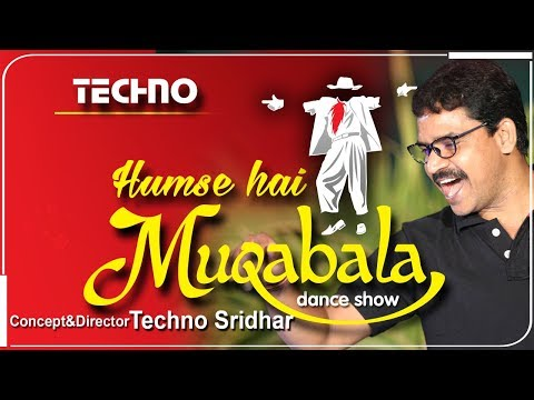Techno Humsehai MuqabalaEpisode 2nd Concept&Director TechnoSridhar