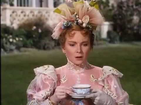 joan greenwood the importance of being earnest