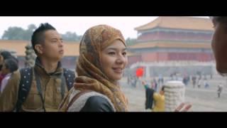 Kukejar Cinta Ke Negeri Cina
