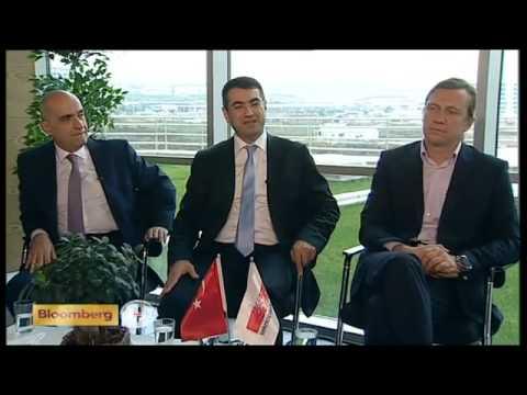 KOBİ DESTEK Teknopark İstanbul'daydı