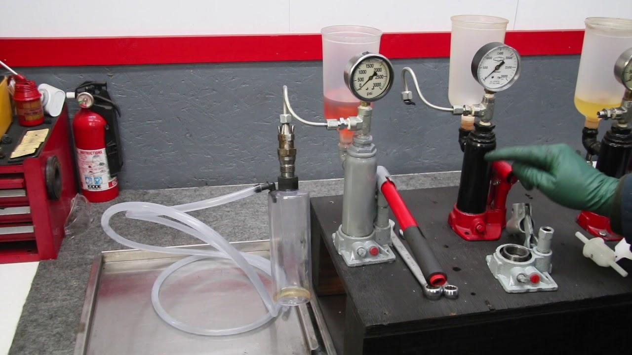 Diy Fuel Injector Cleaning Machine | Diydrywalls org