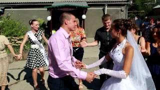 Свадебная видеосъемка Кривой Рог 098-263-68-49