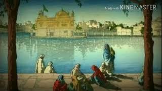 The Humility of Guru Arjan Dev Ji towards the Sangat-- Bhai Sukha Singh UK