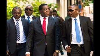 Breaking News! Paul Biya Refuses the Release of Sisiku Ayuk and Co!
