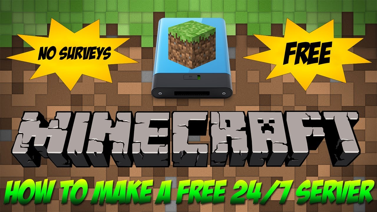 HYR MINECRAFT SERVER GRATIS