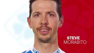 La bande-annonce de l'équipe FDJ pour le Tour de Lombardie