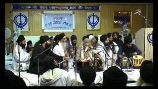 Bibi Harjeet Kaur - Manchester Smagam