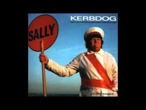 Sally by Kerbdog