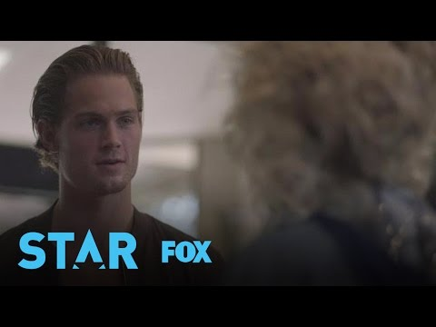 Hunter Brings Simone Flowers | Season 1 Ep. 3 | STAR