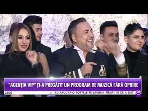 Sorinel Pustiu - Eu port stelele lui tata @Revelion Antena Stars 2018