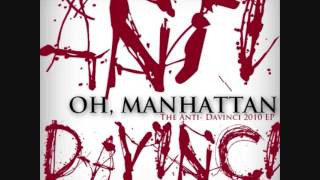 Watch Oh Manhattan The World Ends With You video