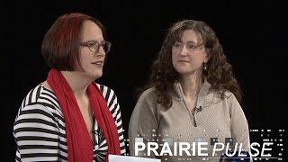 Prairie Pulse 1314; Melissa Gjellstad & Daneille Skjelvar; History of Minnesota Brewing