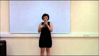 видео: Пророческое видение о последнем времени (МЕЧ ДУХА)