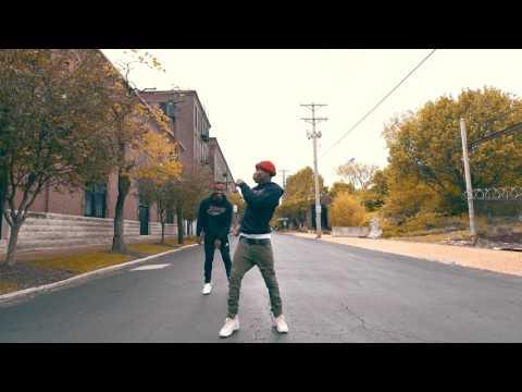 YFN Lucci  Everyday We Lit   Dance  ft PnB Rock @TeamRocket314