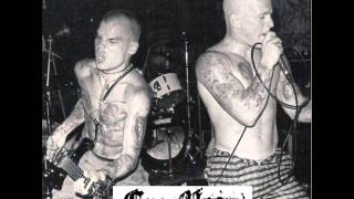 CRO-MAGS - Survival Of The Streets