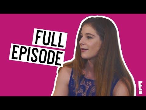 Dance Academy's Xenia Goodwin, Bieber in Sydney | The Hype | E!