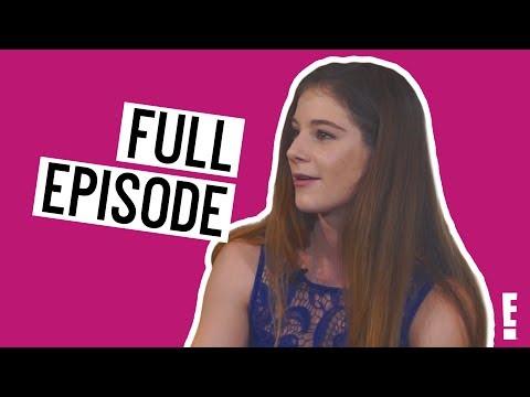 8th July, 2017: Dance Academy's Xenia Goodwin, Bieber in Sydney | The Hype | E!
