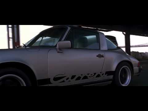 Donnie Brasco - Porsche