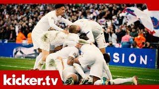 England feiert Final-Four-Einzug - Kroatien