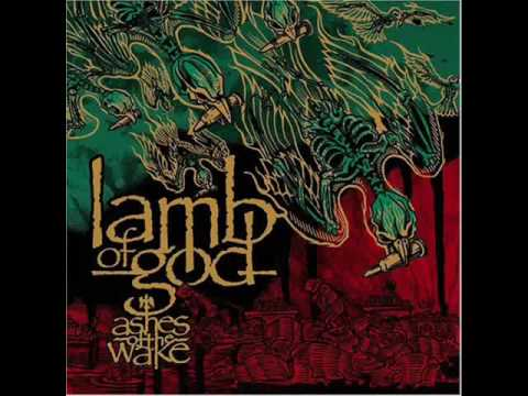 Lamb of God- Laid to Rest