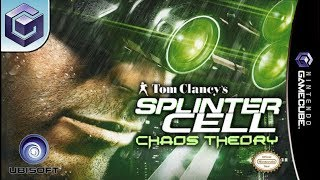 Longplay of Tom Clancy