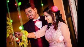 Aakanksha & Pratik Highlights 2