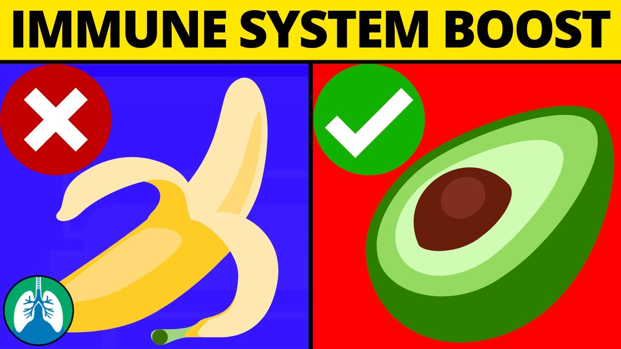Top 10 Foods to Boost Your Immune System (and Kill Viruses)
