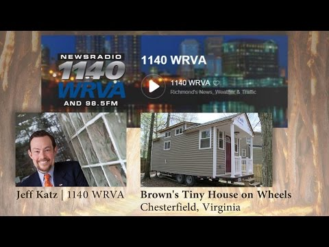 Tiny House on Wheels | Legal Parking - Zoning and Permitting Considerations