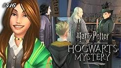 ALANZA beleidigt Hogwarts Lehrer!! 😱   Harry Potter: Hogwarts Mystery #416