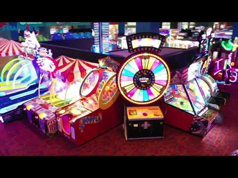 Frankie's Amusement Park