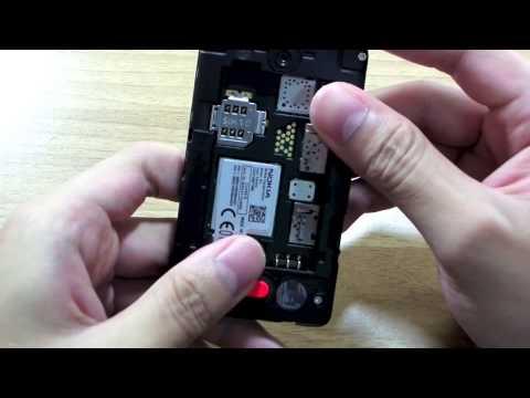 [รีวิว] Nokia Asha 501 โดยทีมงานเว็บไซต์ Techmoblog ตอนที่ 1