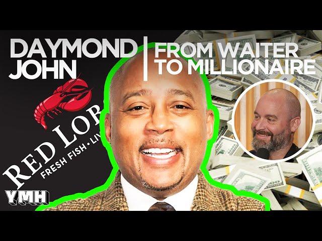 From Waiter To Millionaire - Tom Talks Highlight