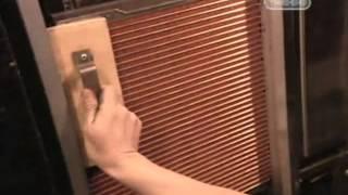 видео Автомобильный радиатор
