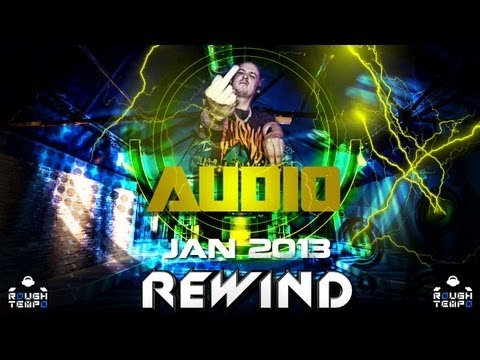 AUDIO - Rough Tempo LIVE! - January 2013