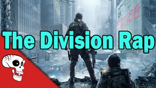 "THE DIVISION RAP SONG by JT Music and Rockit Gaming – ""Protect the World"""
