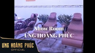 Showroom Ưng Hoàng Phúc Gối & Ghế Doctorloan - Chữa Thần Kinh Cột Sống, Thoát Vị Đĩa Đệm