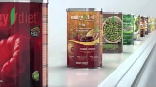 NL International (Energy Diet)