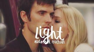 Light I Audrey & Nathan (+5x26)