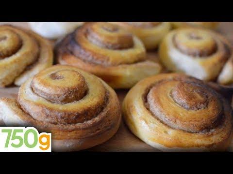 recette-de-cinnamon-rolls-ou-roulés-à-la-cannelle---750g