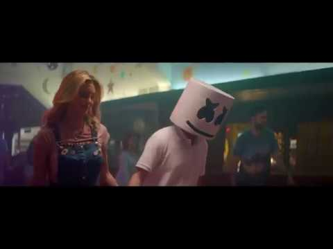 Marshmello - Summer (Official Music Video) Feat. Lele Pons