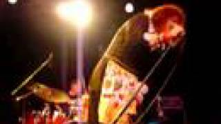 "X Tour 3.31.08 Seattle - ""Johnny Hit And Run Paulene"""