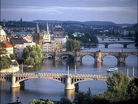 PRAGA - REPÚBLICA TCHECA (PRAGUE - CZECH REPUBLIC)