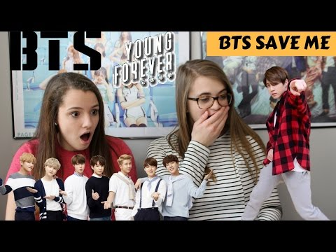 Cover Lagu BTS SAVE ME NON KPOP FAN REACTION STAFABAND