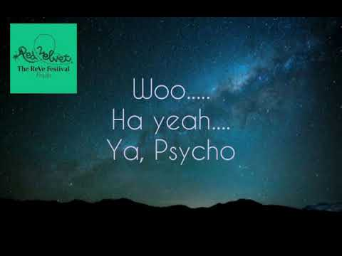 red-velvet---psycho-lyrics