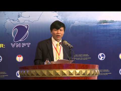 7th South China Sea Conference 2015_Openning Session