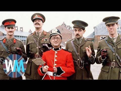 Download Youtube: Top 10 Blackadder Moments