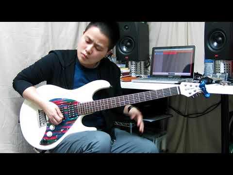 麥浚龍 Juno Mak - 酷兒 Guitar Solo Cover by Otho S.