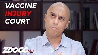 The Vaccine Injury Court | AMA 01